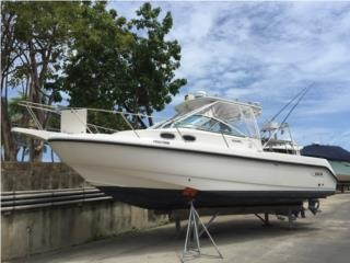 Boston Whaler Conquest 28 '00