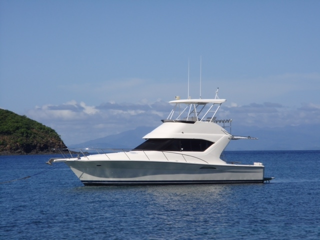 Wellcraft Coastal 40 '00